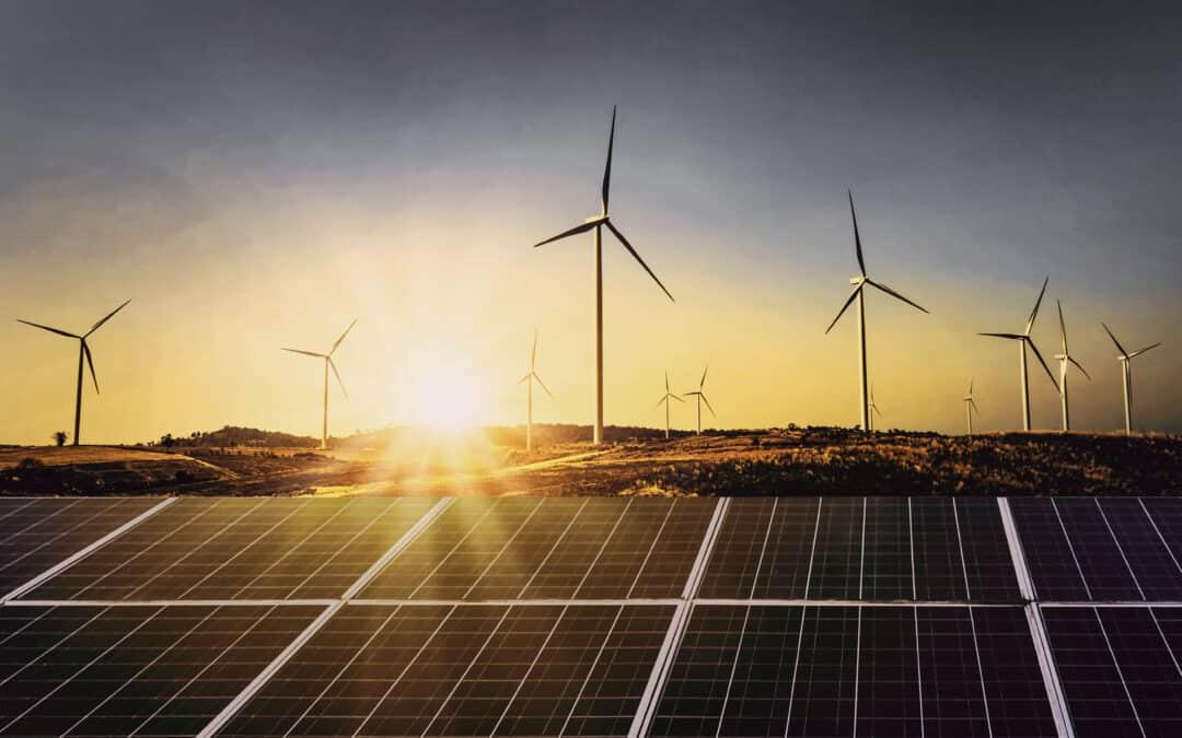 Die ABE Betriebsführung GmbH führt Erstinbetriebnahme von Windparkkabelnetz durch